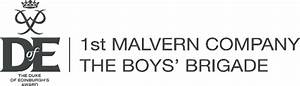 1st Malvern Company Boys' Brigade