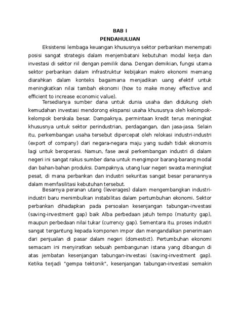 (DOC) Jurnal Bank Syariah | windiana sholehah - Academia.edu