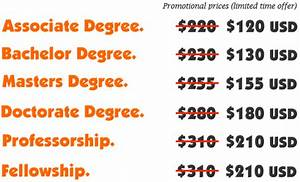 Accredited Life Experience Degrees Buy Instant Online ...