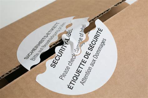 stehle weiß papier sicherheitsetiketten stehle etiketten stehle etiketten