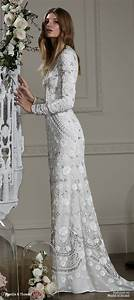 needle thread fall 2016 wedding dresses world of bridal With needle and thread wedding dress