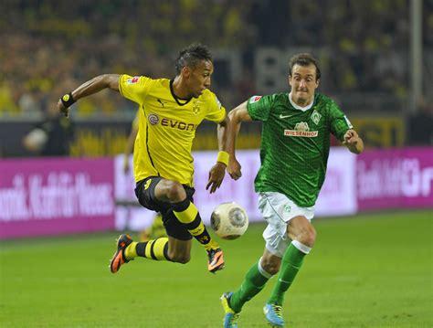 Pierre-Emerick Aubameyang - Borussia Dortmund (ALL ...
