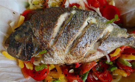 plats cuisines lakk dieune le poisson braisé sénégalais