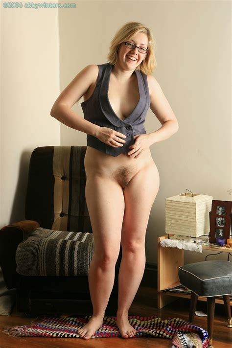 Abby Winters Alex Hairy Australian Girl