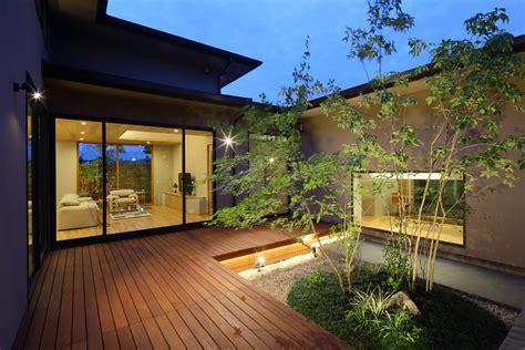 Can You A In Your Backyard by 18 Outstanding Asian Deck Designs With Ideas You Can Use