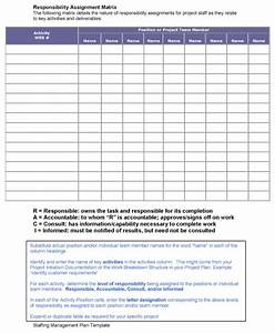 download staffing management plan template for free page With staffing plans template