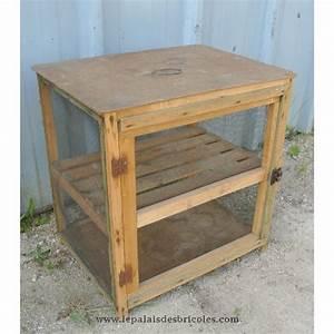 Grillage En Bois : grillage en bois ~ Edinachiropracticcenter.com Idées de Décoration