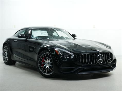 List price new £30,465 list price now £31,360 price as tested £35,170 dealer value now £30. New 2019 Mercedes-Benz AMG® GT AMG® GT C COUPE in ...