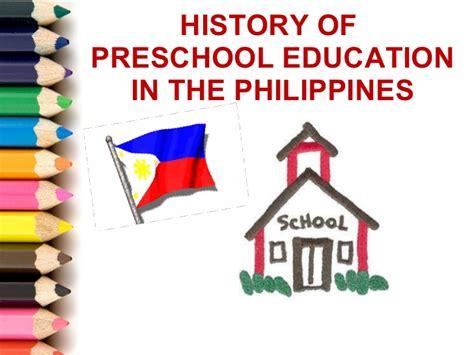 preschool learning alliance training history preschool education philippines 216
