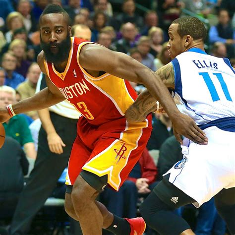 Houston Rockets vs. Dallas Mavericks: Live Score ...