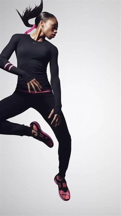 Nike Felix Allyson Loss Running Weight Athlete