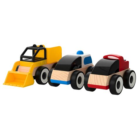 car toy lillabo ikea