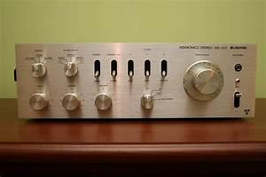 Audio Power Amplifier
