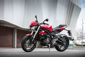Street Triple 2017 : triumph india starts accepting booking for 2017 street triple 765 ~ Maxctalentgroup.com Avis de Voitures