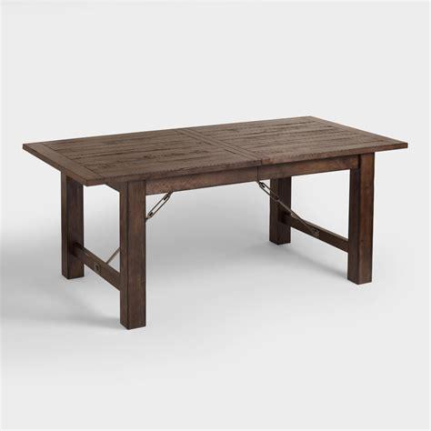 world kitchen table world market kitchen table