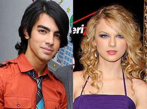 Taylor Swift and Joe Jonas - The Hollywood Gossip