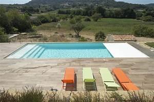 Piscine Liner Blanc : changer la couleur de l 39 eau de votre piscine r novation de piscine ~ Preciouscoupons.com Idées de Décoration