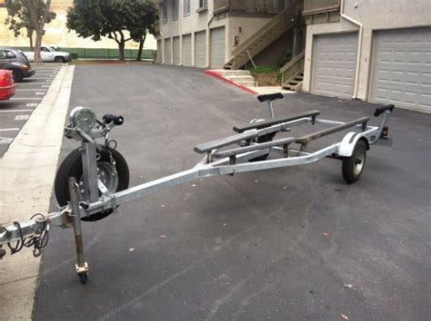 Boat Trailer Parts Orange County Ca by 2008 F50 Yamaha And Fe Trailer Bloodydecks