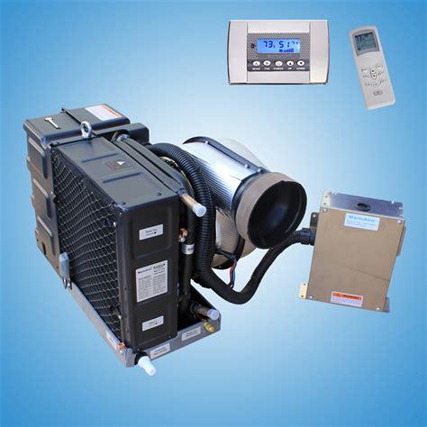 Btu Self Contained Marine Air Conditioner