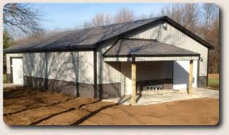 a frame building plans pole barn kits building packages building kits