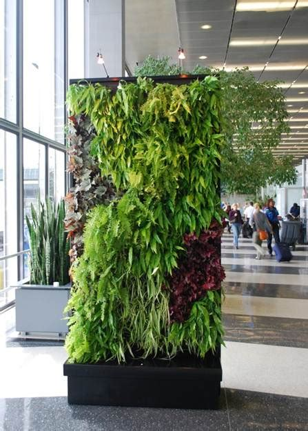 Bunnings Vertical Gardens by Freestanding Vertical Garden What Is Available