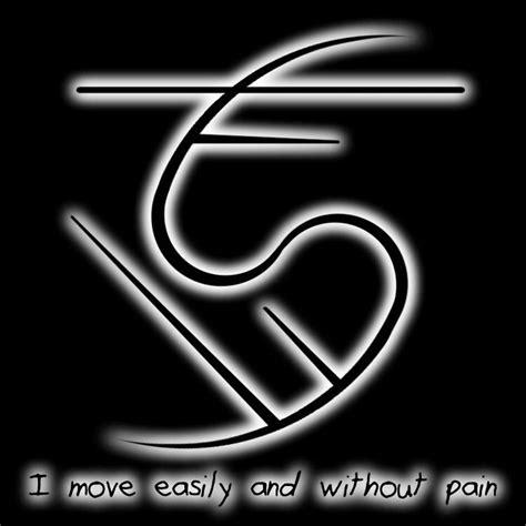 Universal Symbols Pain