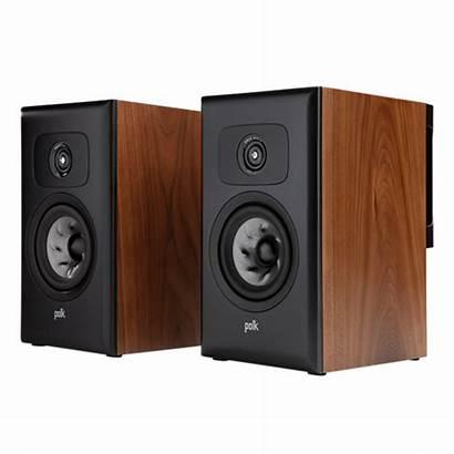 L100 Polk Legend Bookshelf Speakers Audio