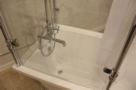 shower curtain for clawfoot tub canada curtain