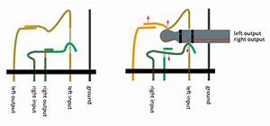 3 Pole Audio Jack Wire Diagram