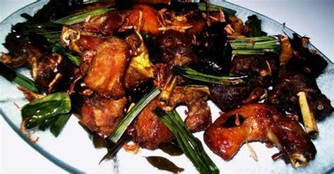 Ayam goreng serundeng ini punya cita rasa yang nikmat dan menggugah selera. RESEP AYAM TANGKAP KHAS ACEH ENAK | Resep Masakan Indonesia