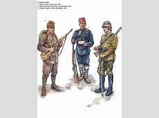Blog The Armies of the Ottoman Empire An Illustrated