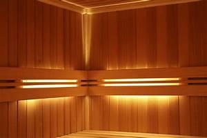 LED Beleuchtung Fr Ihre Sauna Apart Sauna Ihre