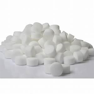 Sel Pour Adoucisseur D Eau : sel pour adoucisseur d 39 eau pastilles sac 15kg ~ Dailycaller-alerts.com Idées de Décoration