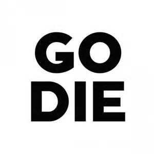 Introducing New Punk Act: Go Die (free EP download)