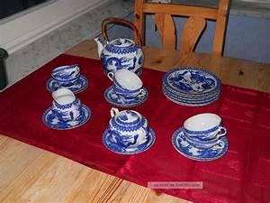 Altes Japanisches Teeservice : 6 teiliges teeservice altes d nnes chinesisches porzellan ~ Michelbontemps.com Haus und Dekorationen