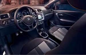Nouvelles séries Allstar pour les Volkswagen Polo, Golf et Sportsvan Photo #8 L'argus