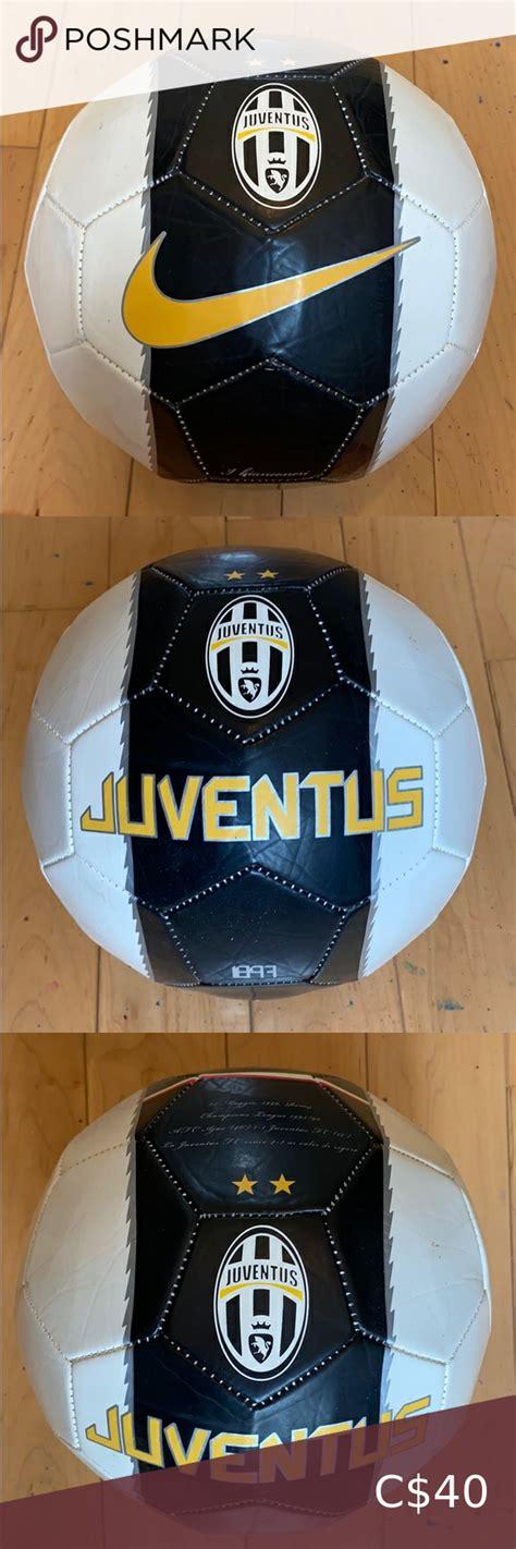 NWOT Nike Soccer Ball | Nike soccer ball, Nike soccer ...