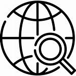 Icon Globe Icons Prospective Students Maintenance Package