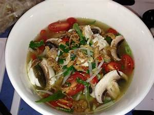 Cuisiner Avec Thermomix : vietnamese chicken noodle soup official thermomix recipe ~ Melissatoandfro.com Idées de Décoration