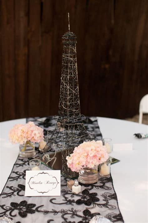 Center Table Decorations For Quinceaneras by Paris Centerpiece Ideas Google Search 2 14 15 Wedding