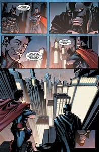 Injustice Comic Prequel Explains Why Superman And Batman ...