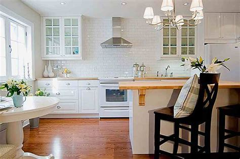 Kitchen design ideas: Retro kitchen
