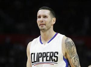 J.J. Redick, happy with the Los Angeles Clippers, reflects ...  Jj