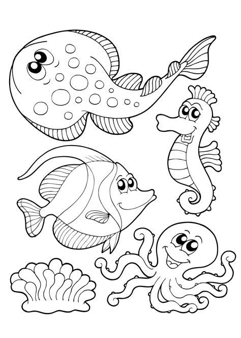 Kleurplaten Natuur Dieren by Kleurplaten Dieren 49 Leukste Dieren Kleurplaten Voor