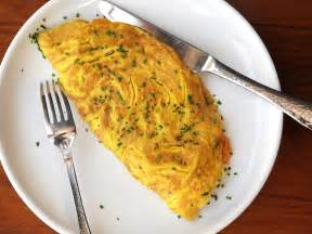 diner style ham and cheese omelette for two recipe serious eats