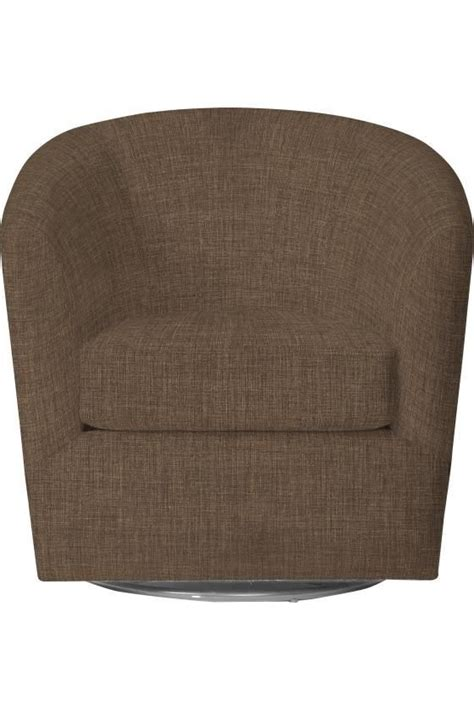 1000 ideas about upholstered swivel chairs on