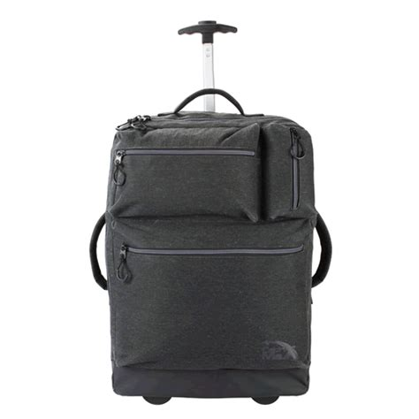 cabin max trolley backpack cabin max trolley backpack 55x40x20cm 2 0kg gray
