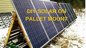How To Install Solar Panels Yourself