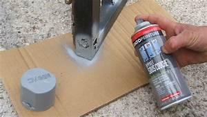 Décaper Peinture Sur Fer : repeindre un portail en fer ~ Dailycaller-alerts.com Idées de Décoration