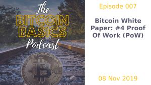 Why ethereum wants to use pos? 4/5: Bitcoin's Proof of Work (7) : CoinCompass
